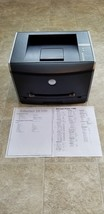 Dell Laser 1700n Monochrome Workgroup Printer 4505-0dn - $116.88