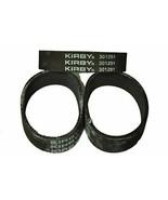 FYL Kirby 301291 3 Pk Vacuum Belt to fit all Gen. Series G3, G4, G5, G6, G7 - $6.14