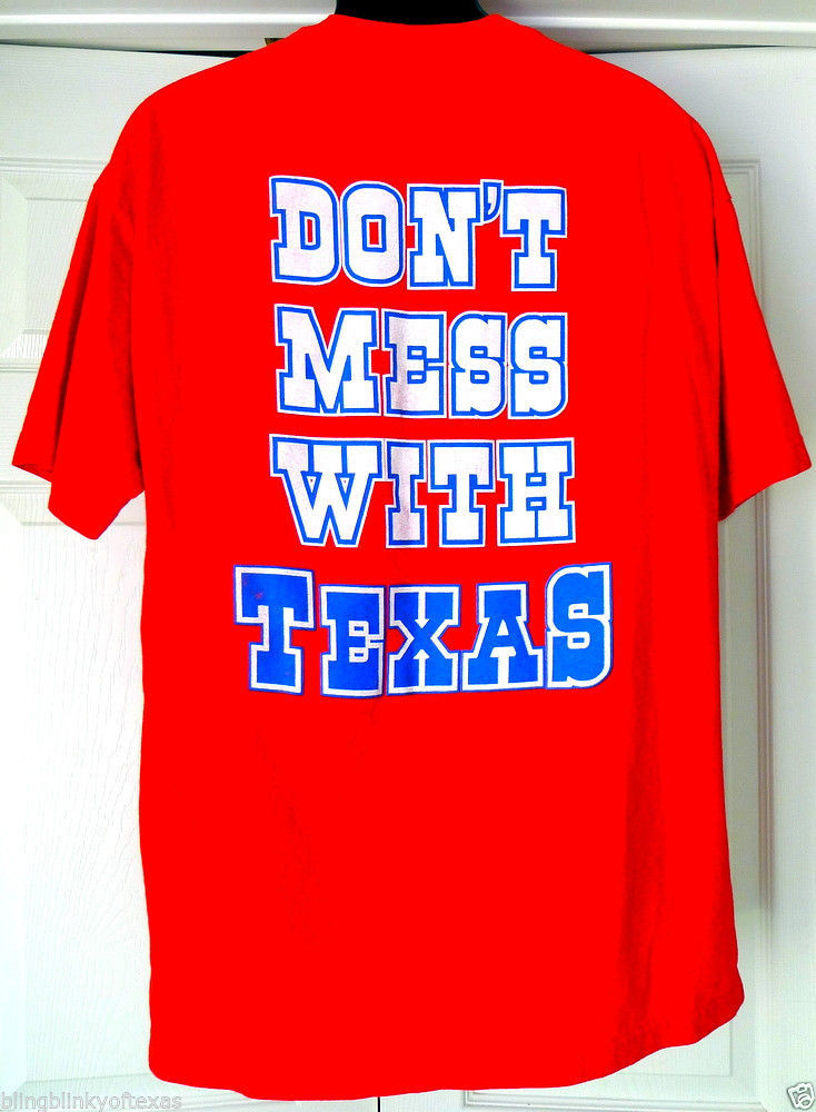 TEXAS Rangers T shirt  Armed and Dangerous XL 2010-2011 Back-to Back Champions