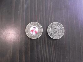 2 Freemason Mount Vernon #3 250 Years Commemorative Medals - $10.00