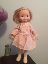 My Friend Mandy Fisher Price Doll 1970 - $34.65