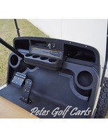 Golf Cart Speaker Pods Fits EZGO TxT 1994 and Up Free Shipping - $89.99