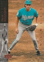 1994 Upper Deck #73 Dave Magadan - $0.50