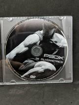 P90X Extreme Fitness Replacement DVD Disc PLYOMETRICS 02  - C3 - $10.85