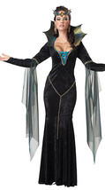 sexy the white snow queen woman Halloween costume - $40.00