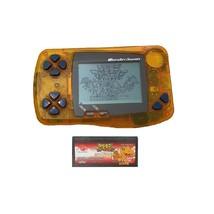 Bandai Digimon Digital Monster Wonderswan Special Package Digivice Taichi Orange - $139.00