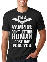 Halloween Costume T-Shirt Funny Halloween Party T-Shirt - $22.99+
