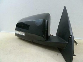 2007 2008 Gmc Acadia / Saturn Outlook Passenger Rh Power Door Mirror Oem - $58.20