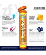Vitamin C B12  Immune System Booster Energy Drink Zipfizz Mix. 12pc - $24.99