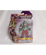 """Drax 2015 Mattel Guardians of the Galaxy 5.5"""" Action Figure NEW SEALED - $13.99"""