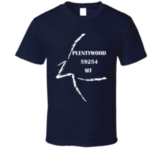 Plentywood Mt 59254 T Shirt - $26.99