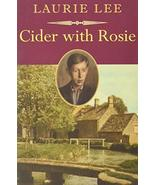 Cider with Rosie [Paperback] Lee, Laurie - $7.43