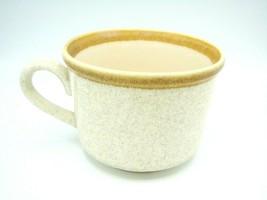 Vintage 1974-1982 Mikasa Whole Wheat Stone Manor F5800 Tea Cup / Coffee ... - $8.90