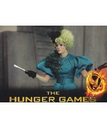 The Hunger Games Movie Single Trading Card #33 NON-SPORTS NECA 2012 - $1.00