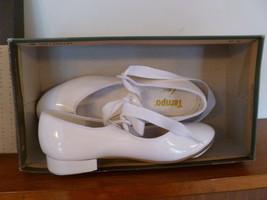 TEMPO BY LEO'S DANCEWEAR, STYLE 807W, SIZES & WIDTH VARIES RIBBON TIE  -... - $14.95