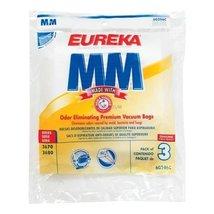 Genuine Eureka 60296B Filteraire Style MM Vacuum Bags to Fit Eureka Migh... - $7.92