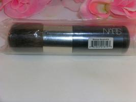 """New NARS Brush Bronzer #19 Sealed in Package Full Size Brush 5"""" Long 1 1/4"""" Diam - $19.99"""