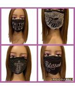 Christian Faith Prayer Face Mask Bundle - £37.66 GBP