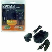 Digital Camera Battery Charger (DRCHDIGT) - $19.94