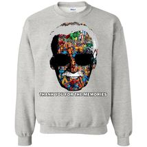 Thank You For The Memories Tee Shirt  - Inspired By Stan Lee Sweatshirt - Super image 6