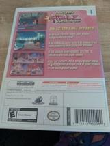 Nintendo Wii Action GIRLZ Racing image 4