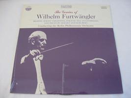 Wilhelm Furtwangler Genius Of Haydn Everest Stereo Vinyl Record Album Sealed LP image 1