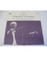 Wilhelm Furtwangler Genius Of Haydn Everest Stereo Vinyl Record Album Se... - $74.99