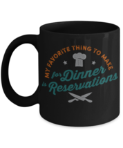 My Favorite Thing - Coffee Mug - $16.95+