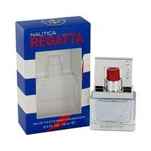 Nautica Regatta by Nautica for Men, .5 oz Eau De Toilette Spray NEW - NO BOX - $14.99
