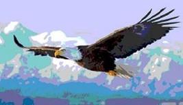Eagle Magnet #2 - $7.99