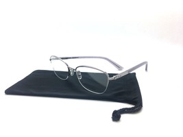 d5d817057b4 Brand New Calvin Klein Semi Rimless CK7389 504 51MM Purple Eyeglasses Rx -   29.07
