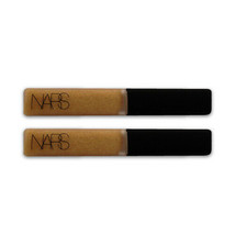 NARS Lip Gloss Mini - Moon Fleet (4 g. each) - LOT OF 2 NO BOX - $45.48