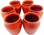 Set of 6,Modern Designs Coffee /Water /Chai Mug - for Hot or Cold Beverages Hand