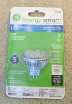 (3) GE Energy Smart 7 Watt MR16 Dimmable Accent Light Bulbs--FREE SHIPPING! - $14.73