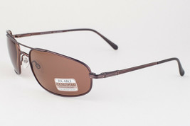 Serengeti Velocity Espresso / Polarized Drivers Sunglasses 7273 - $263.62