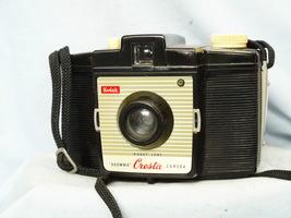Kodak Brownie Cresta Vintage Camera - Nice -  - $12.00