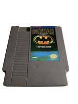 BATMAN ORIGINAL NINTENDO GAME - $9.75