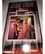 Star Trek Episodio 8, Charlie x , 1991, 25th Anniversario VHS Nastro - $15.68
