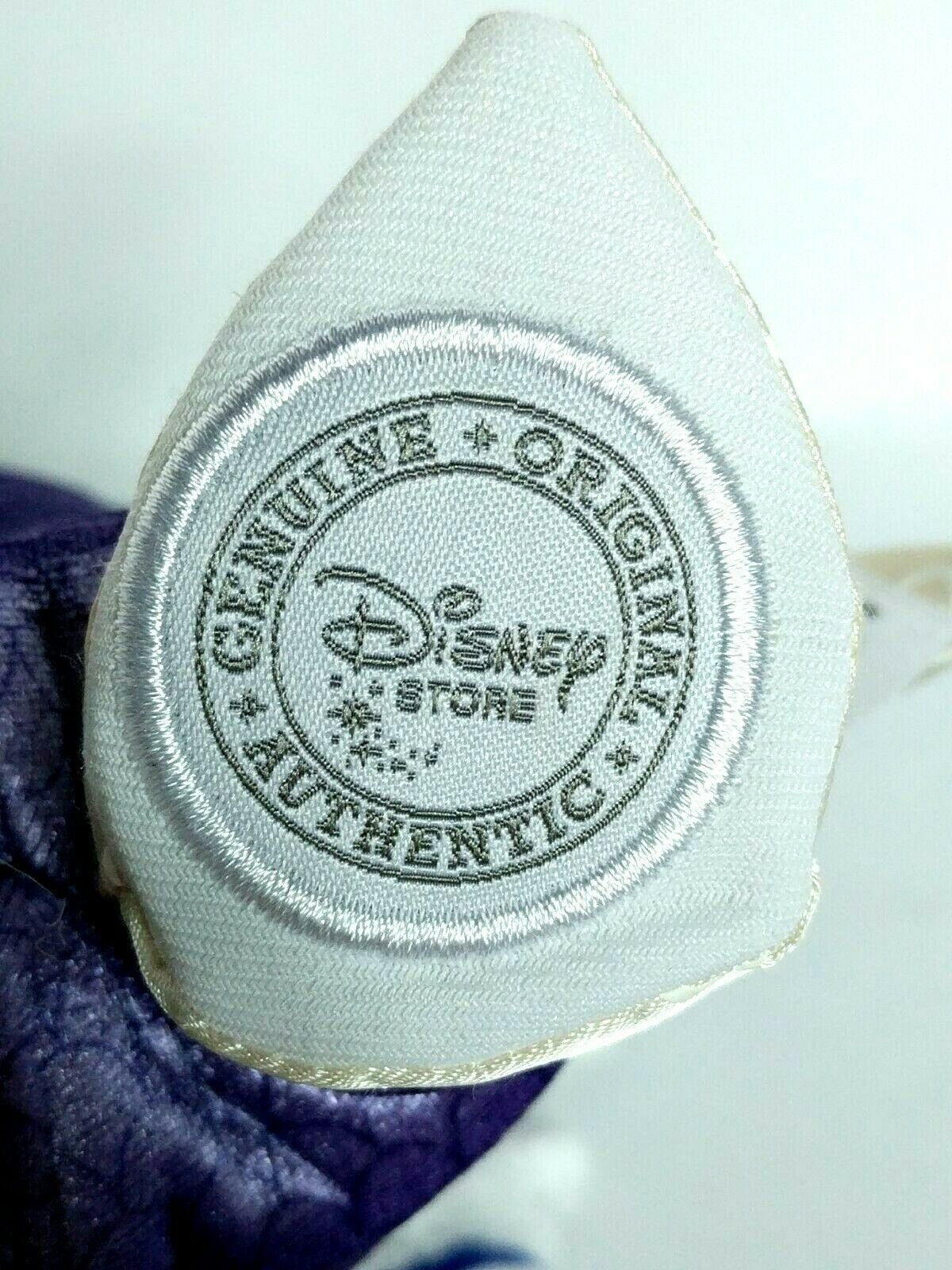 "Disney Store Pixar Monsters Inc Boo In Costume Plush Stuffed Animal 15"" image 3"