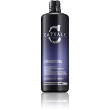 TIGI Catwalk Fashionista Violet Conditioner (750ml) - $80.57