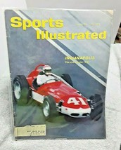 Sports Illustrated May 29 1961 Indianapolis 500 - $12.86