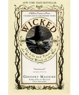 Wicked: The Life and Times of the Wicked Witch of the West - €1,81 EUR