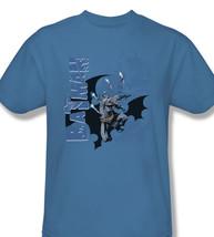 Bm1166 at batman dc comics superhero for sale online blue graphic tshirt  thumb200