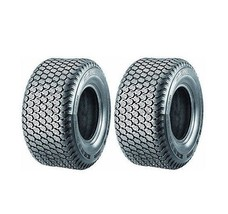 160-437 (2) Stens Kenda Turf Tires 24X12-12 Super Turf Tread 4 Ply Tubeless - $196.96