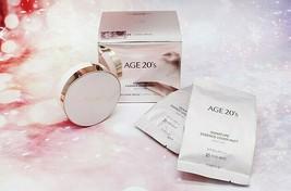 AGE20'S Signature Essence Cover Pact Moisture Case + Refill 14g x 2ea K-Beauty - $26.43+