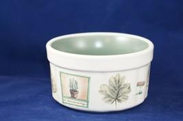 Pfaltzgraff Naturewood Individual Souffle Dish Bowl - $9.28