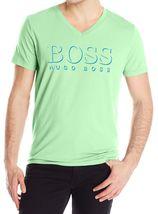 Hugo Boss Men's Designer Graphic Premium Cotton Shirt T-shirt image 13