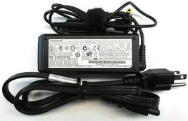 Genuine Panasonic Toughbook Laptop Charger AC Adapter Power Supply CF-AA1633A  - $29.99