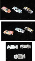 Hot Wheels Lot Mattel 1960s – 1970s Diecast Car - $15.99