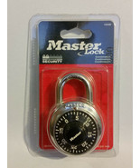 2003 Master Combo Lock New in Package - $9.45